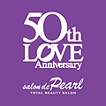 Pearl 50th Love Anniversary